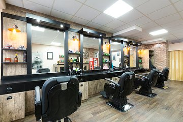 Orhans Barberhood