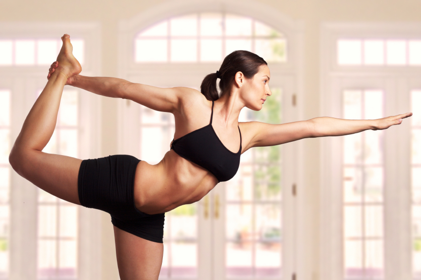 One to one Pilates session at home or office