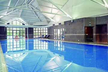 The Spa at The Macdonald Frimley Hall Hotel & Spa