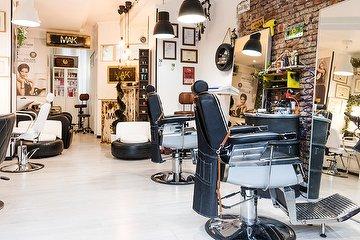Mak Haircut Milano