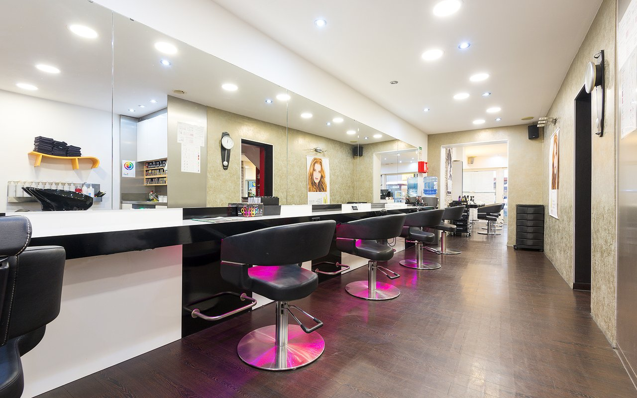 Top 20 Friseure und Friseursalons in Frankfurt am Main ...