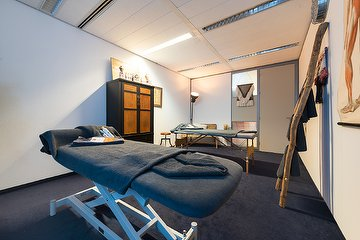 Body-Life massages Amersfoort @ v/d Valk