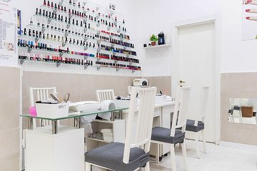 Dream Nails Spa