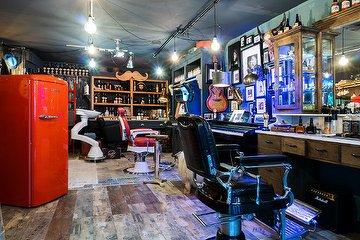 Barberios
