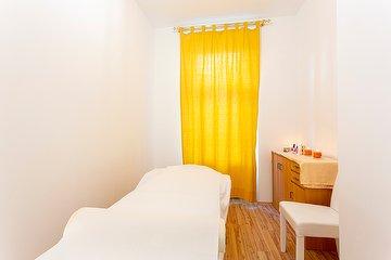 Praxis für Massage, Wohlbefinden & Gesundheit
