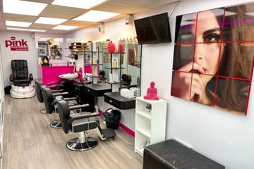 Pink Beauty Aesthetics & Laser Clinic