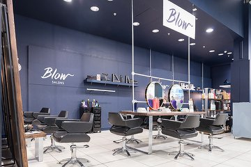 Blow Salon - Henry Street