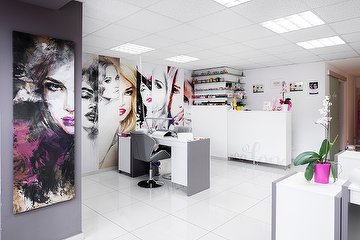 We Love Beauty Nails, 18. Bezirk, Wien