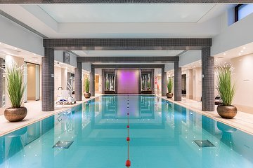 Rena Spa, St Paul's Hotel