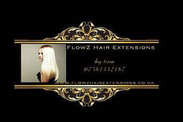 FlowZ Hair Extensions