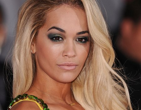 Get the look: Brit Awards Blonde