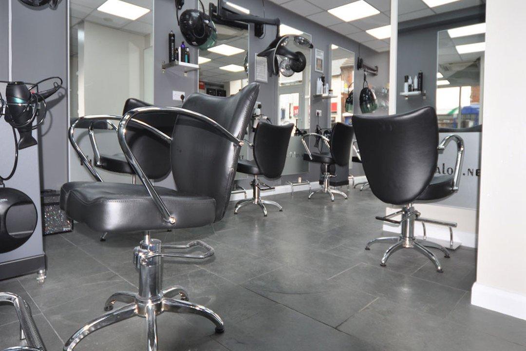 The Salon Net Hair Salon In Halesowen West Midlands County Treatwell