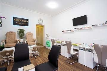 Kelly Nails Nagelstudio & Massage