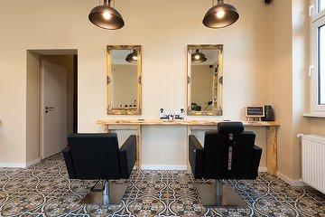Haarstudio Jessica Senk