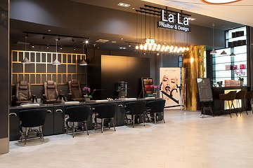 LALA Nailbar&Design