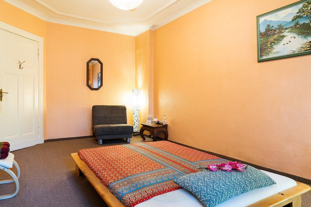 Tempelhof thai massage berlin Lanta Wellness