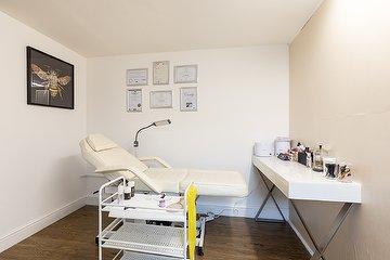 The Nail Box - Beauty Room
