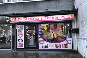 Farzana's Beauté