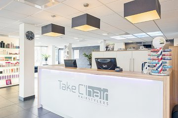 Take C'hair Hairstylers Rotterdam