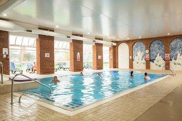 Feel Good Health Club at Mercure London Watford Hotel