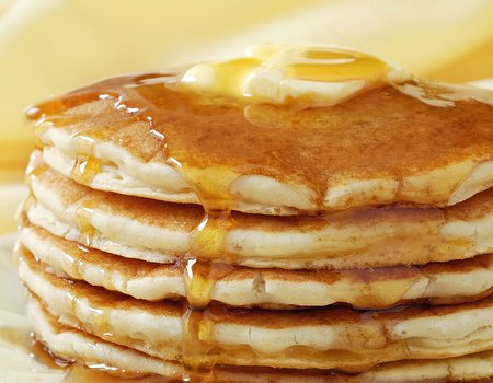 The healthy eater's guide to pancakes