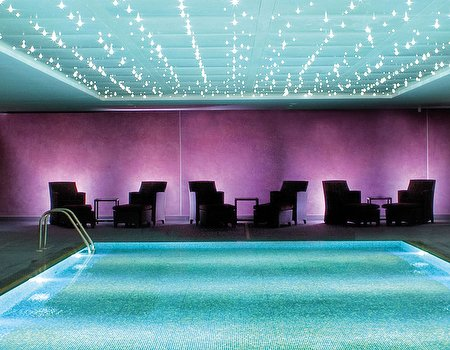 Spa of the week: Kallima Spa at London Hilton Syon Park
