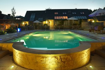 Verbena Spa at The Feversham Arms