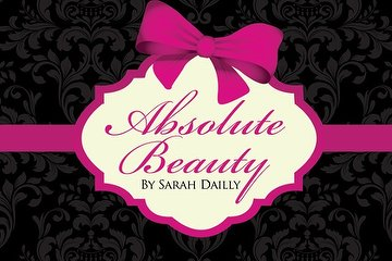 Absolute Beauty - home salon