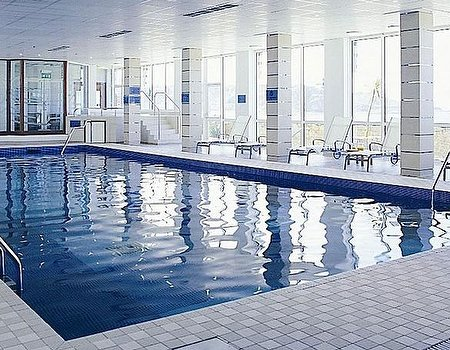 Spa of the week: Spa and Health Club at L'Horizon Hotel, Jersey