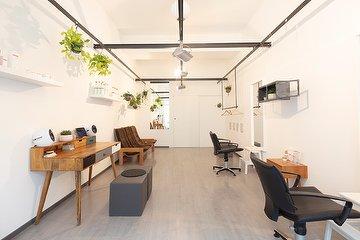 Italian Hairdesign Biagio Semeraro Sternstrasse 21