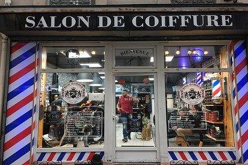 Om Barbershop