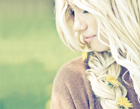 Treatwell guide: easy ways to revive your hair for spring