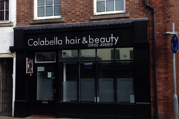 Colabella Hair, Nails & Beauty Bilston