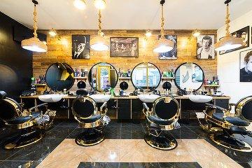 BB Barbershop - Babelsberg