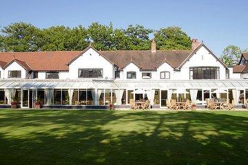 The Spa at The Macdonald Craxton Wood Hotel & Spa