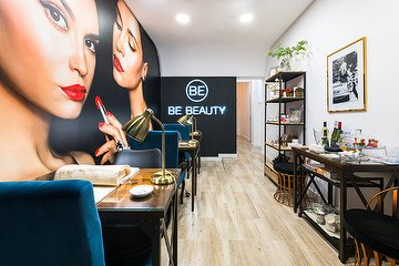 Be Beauty Madrid Ayala