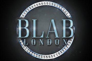 BLAB LONDON