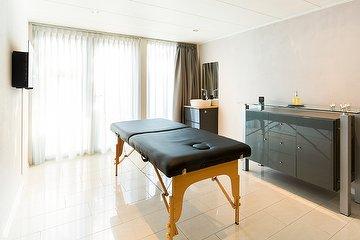 Andjalie, Praktijk voor Massagetherapie