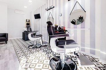 Aasim Barber, Colina, Madrid