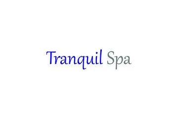 Tranquil Spa Hagley