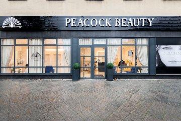 Peacock Beauty Berlin