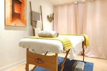 PöZ - Massage
