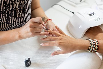 Nail & Spa in Kerpen - Horem