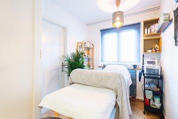 Treatment Room Zürich
