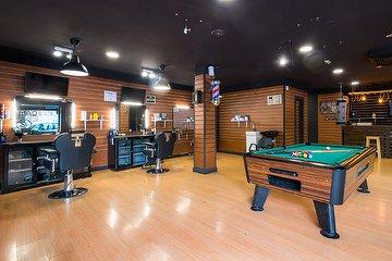 SUMAQ Barber Studio