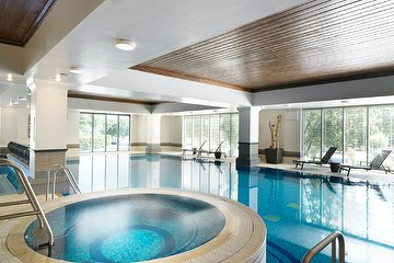 The Spa at The Runnymede on Thames Hotel, Egham, Surrey
