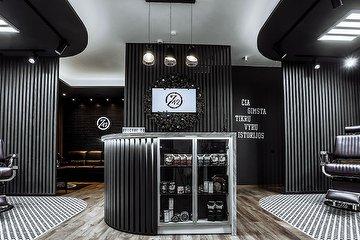 Barbershop 712