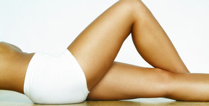 Bikini (Brazilian) or Lower Arm or Abdomen or Upper Arm or lower Back  IPL Hair Removal