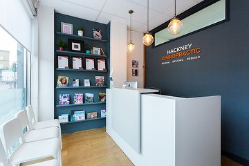 Massage at Hackney Chiropractic