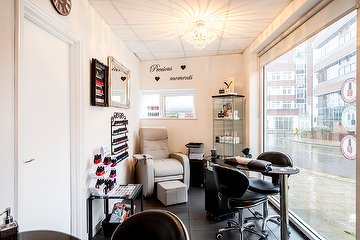 Precious Moments Beauty Salon - Wallington
